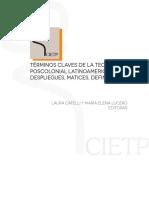 Catelli y Lucero. términos claves de la teoría poscolonial latinoamericana.pdf