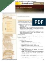 Proyecto Cíceros _ Zona Profesores _ 2° E.S.O. _ Jauja _ Teoría _ V. Los géneros literarios