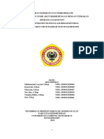 Asuhan Keperawatan Kelompok Perioperatif Laparoscopy Cholesistektomi