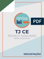 ÁreaJudiciária-TJCE-Degustação