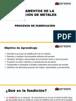 Fundamentos - Fundición.pptx
