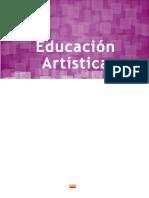 Tercer Grado - Educacion Artistica