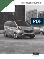 PL-neue Ford Tourneo Custom