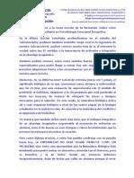Sexta Leccion Capitulo 1 Formación Online Psicobiologia Emcional Energetica