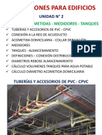 Instalaciones Para Edificios Tuberias -A