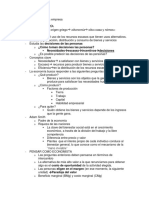 Notas Microeconomía