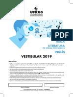 UFRGS 2019