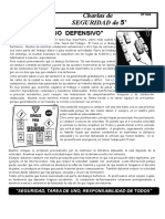 044-El Manejo Defensivo
