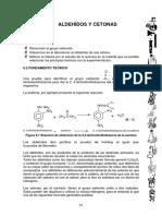 Lab 12 Aldehidos y Cetonas