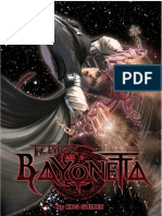 Bayonetta - Eyes of Bayonetta
