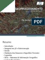 Geo Process Amen To