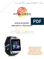 Manual Dz09