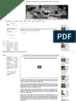 Folha Política_ Ministro de Bolsonaro Humilha Governo Petista, Denuncia 'Farra' Do BNDES e Retruca Esquerdistas
