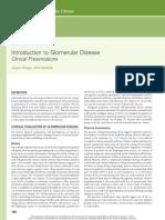 Introduction to Glomerular Disease