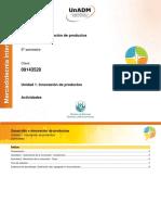 U1. Innovación de productos Actividades.pdf