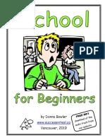 School for Beginners