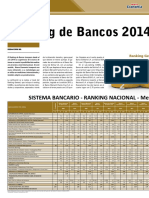 Camel Banco 2014