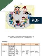 Planificvacion Equipo Psicopedagogico