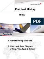 A330 Fuel Leak History.ppt