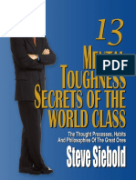 Mind Control Survival - Psychological Warfare - How to - 13 mental toughness secrets.pdf