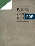 The P.E.O Cookbook