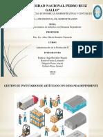 GESTION DE INVENTARIOS DE ARTICULOS CON DEMANDA DEPENDIENTE ppt. (1).pptx