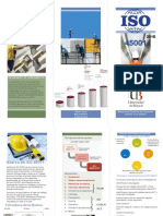 Brochure Iso 45001