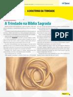 Pil Conectar+ - Subsídio Lição 1- EBD
