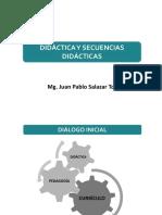 Secuencias Didacticas Secuencia Didactica