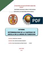 Informe de Fundicion (Autoguardado)
