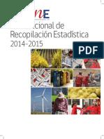 pnre 2014-2105