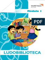 MODRULO 1-LUDOBIBLIOTECAS
