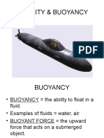 GRADE 7 Density and Buoyancy Force Presentation