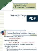 Assembly Language Ch7
