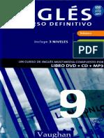 Curso de Ingles Vaughan Definitivo System Intermedio Libro 9 a 17