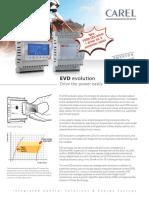 Evd Evolution