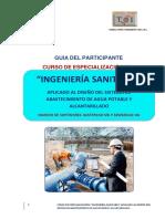 Guia de Modelación Hidráulica Diseño y Supervisión de Obras Del Sistema de Abastecimiento de Agua y Alcantarillado Final 1 (1)