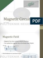 2 Magnetic Circuit