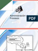 Administraci+¦n de Procesos.ppt