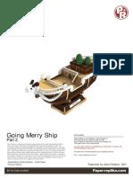 Going Merry (Part 2)