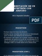 IMPLEMENTACIÓN DE UN PERCEPTRÓN CON ARDUINO.pdf