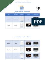 Yannick Streibert Sheet Music