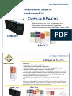 Manuale Pratico Semplice s1