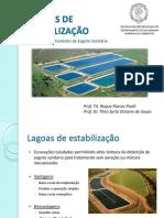 PHA3413 - Aula 06 - Lagoas de Estabilização(1)