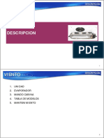 CARRIER Viento Service Manual