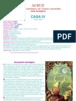 CASA IV