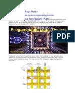 Perangkat Logika Terprogram (PLD)