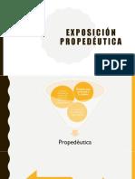 Maf Expo Propedeutica