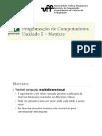 Aula 06 - Matrizes.pdf