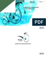 Aula3. Elementos Da Comunicaçãoo Visual e Composição de Layouts